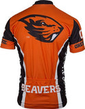 NCAA Men's Adrenaline Promotions Oregon State Beavers Cycling Jersey