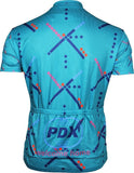 PDX Carpet Men's Cycling Jersey