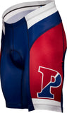 NCAA Men's Adrenaline Promotions University of Pennsylvania Cycling Shorts