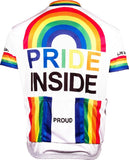 Ride With Pride Men's Cycling Jersey