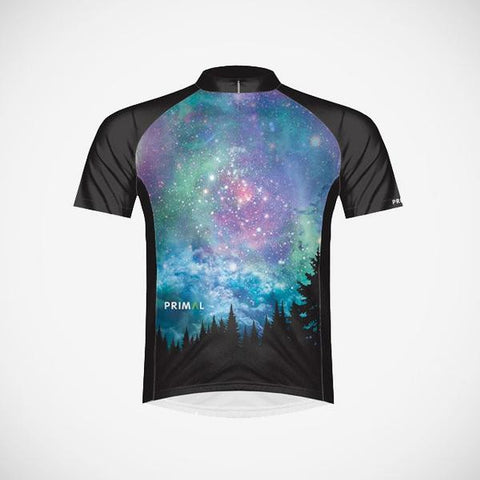 Primal Howl Men's Cycling Jersey