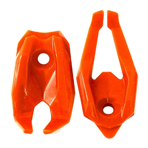XLAB Raptor Talons Water Bottle Cage End Pieces - 1 Pair