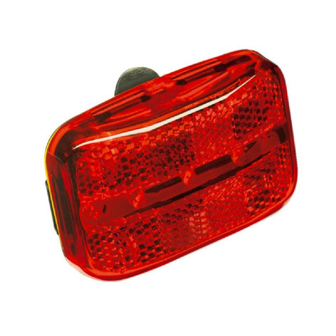 Serfas STOP Sign Tail Light