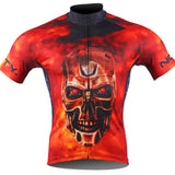 Brainstorm Gear Men's Terminator No Pity Cycling Jersey