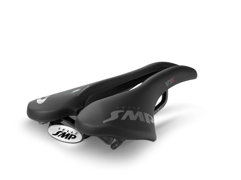 Selle SMP VT30C Saddle with Unidirectional Carbon Fiber Frame