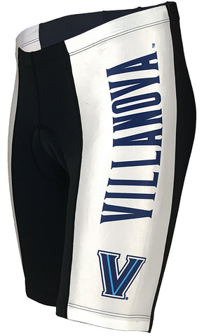 NCAA Men's Adrenaline Promotions Villanova Nova Nation Cycling Shorts
