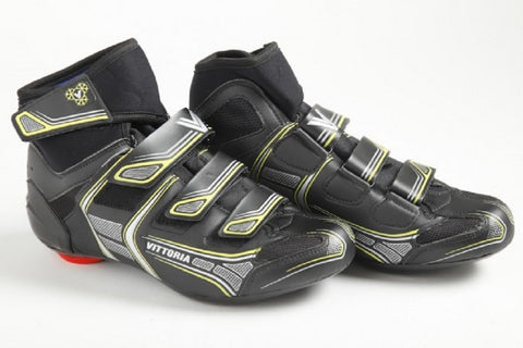 Vittoria Arctica GoreTex Road Winter Cycling Shoes