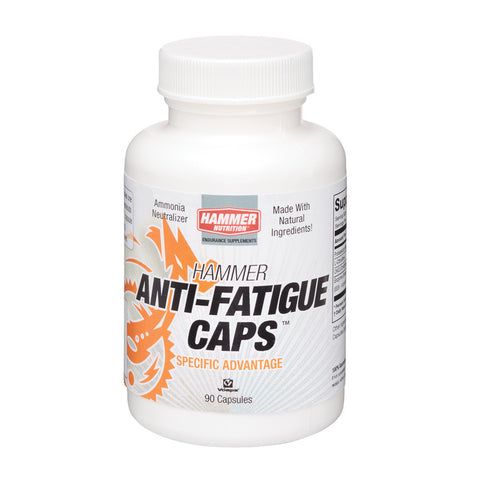 Hammer Nutrition Anti-Fatigue Caps (90 Capsules)