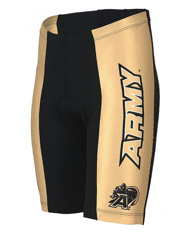 NCAA Army Cycling Shorts