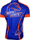NCAA Men's Adrenaline Promotions Boise State Broncos Cycling Jersey