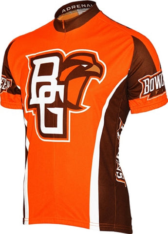 NCAA Men's Adrenaline Promotions Bowling Green Cycling Jersey