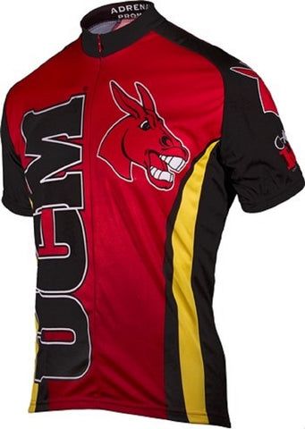 NCAA Men's Adrenaline Promotions Central Missouri Cycling Jersey