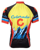Colorado Cycling Jersey