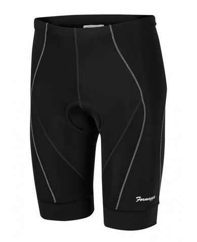 Formaggio 10 Panel Flatseamed Bike Short