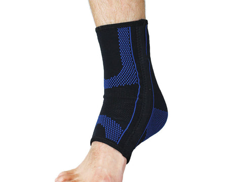 Pro-Tec Athletics Gel Force Ankle Sleeve