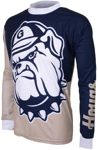 NCAA Men's Adrenaline Promotions Georgetown Hoyas MTB Cycling Jersey