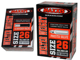 Maxxis Bicycle Tubes