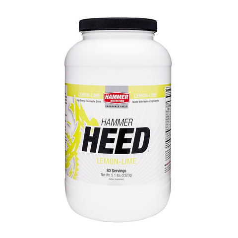 Hammer HEED Drink Mix- 80 Servings