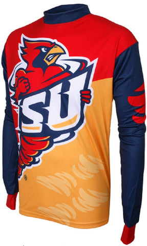 NCAA Men's Adrenaline Promotions Iowa State Cyclones MTB Cycling Jersey