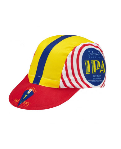 Johnny's IPA Cycling Cap