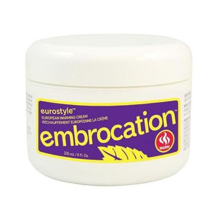 Chamois Butt'r Eurostyle Warm Embrocation 8 oz - Triathlete Store