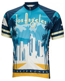 Los Angeles Cycling Jersey