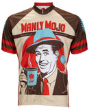 Manly Mojo Cycling Jersey