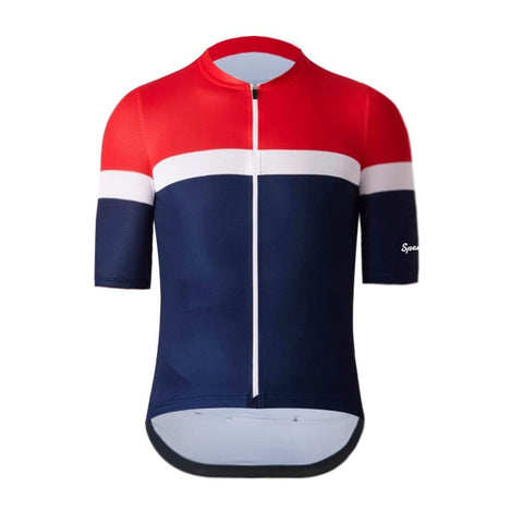 Classic Race Fit Men's Cycling Jersey / Kit