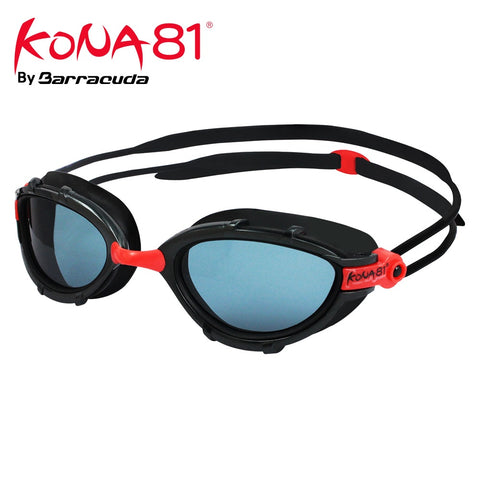 Barracuda KONA81 Triathlon Swim Goggles
