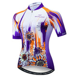 Beautiful Women's Cycling Jersey