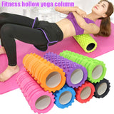 High Density Hollow Core Foam Roller