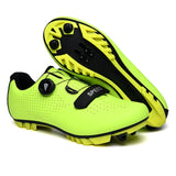 Pscownly MTB & Road Cycling Shoes