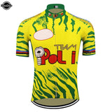 Team Polti Men's Cycling Jersey