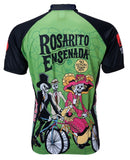Rosarito Ensenada Day of the Dead Cycling Jersey