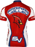 NCAA Men's Adrenaline Promotions Saginaw Road Cycling Jersey