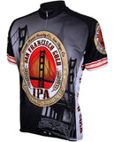 San Francisco Gold IPA Cycling Jersey