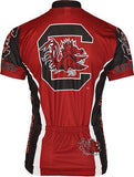 NCAA Men's Adrenaline Promotions South Carolina Gamecocks Cycling Jersey