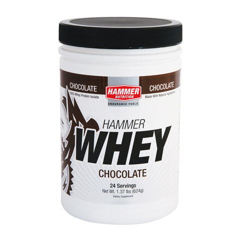 Hammer Nutrition Whey Protein (24 Serving)