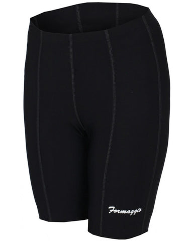 Formaggio Women's GEL Padded Cycling Shorts