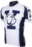NCAA Men's Adrenaline Promotions Yale Cycling Jersey