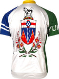 Adrenaline Promotions Canadian Territories Yukon Cycling Jersey