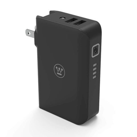 Westinghouse 96402 USB Wall Charger + PowerBank - wattsonsale