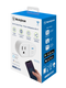 Westinghouse 3-Pack Wi-Fi Smart Plug, Works with Amazon Alexa, Google Assistant, IFTT - wattsonsale