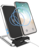 Westinghouse Qi Certified Wireless Charging Stand 2-Pack - wattsonsale