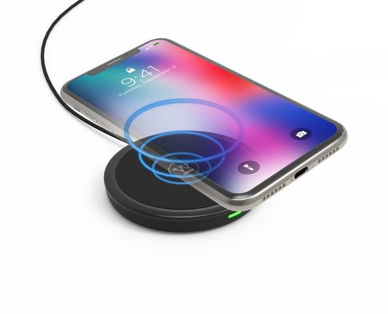 Westinghouse Qi Certified Wireless Charging Pad 4-Pack! - wattsonsale