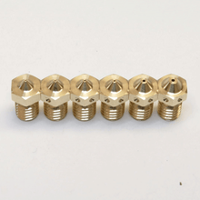 Load image into Gallery viewer, E3D V6 Brass Nozzles