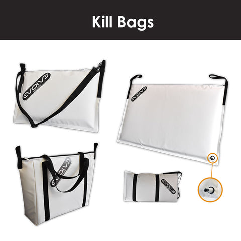 * Evolve Kill Bags - Extreme Soft Coolers *