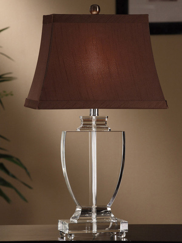 Crestview Collection Cvabs382r Alma Table Lamp 8/11 X 11....