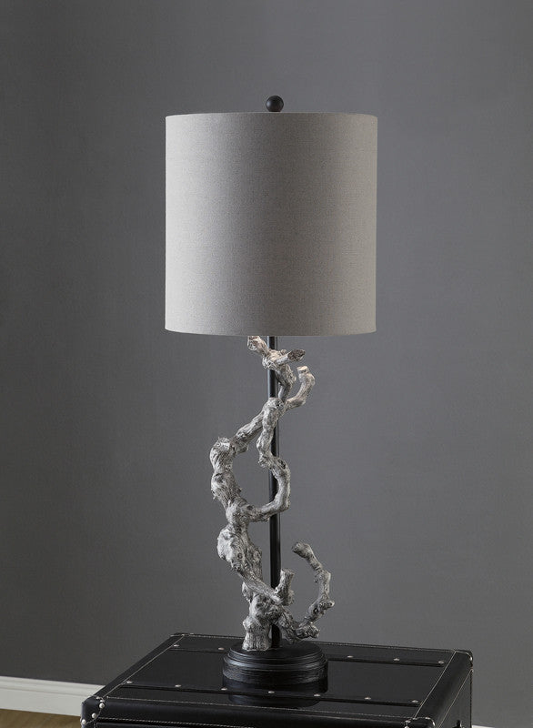 Crestview Collection Cvaup717 Twisted Branch Table Lamp 4...