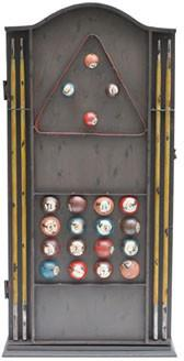 Bayden Hill Cvfzr458 Pool Table Cabinet 18w X 9d